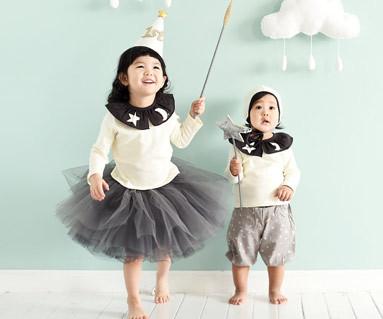 月別ファミリー赤ちゃん長袖_16A02