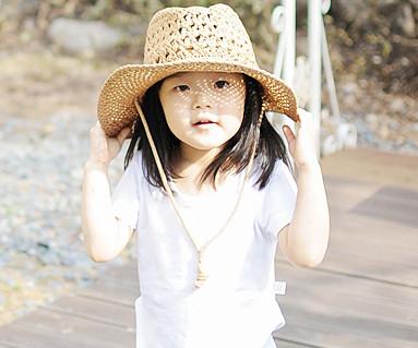 クリーンクリーン円形の赤ちゃんショートTシャツ_13B28