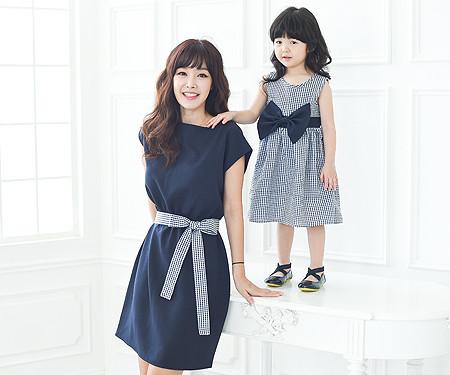 ロイヤルガーデンママと赤ちゃんショートTシャツ_16B06WK
