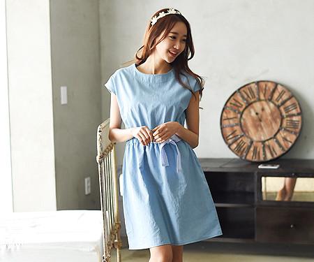 ウィンディ女性ショートTシャツ_15A06