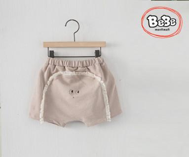"""<font color=""""ffffff"""">[家族半袖Tシャツ&ファミリールック] <br></font>ライアンハーフパン19B03 /子供服、子供服、キッズルック"""